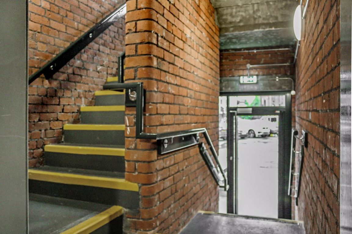 Spinners Mill, Manchester - 2 Bed - Apartment