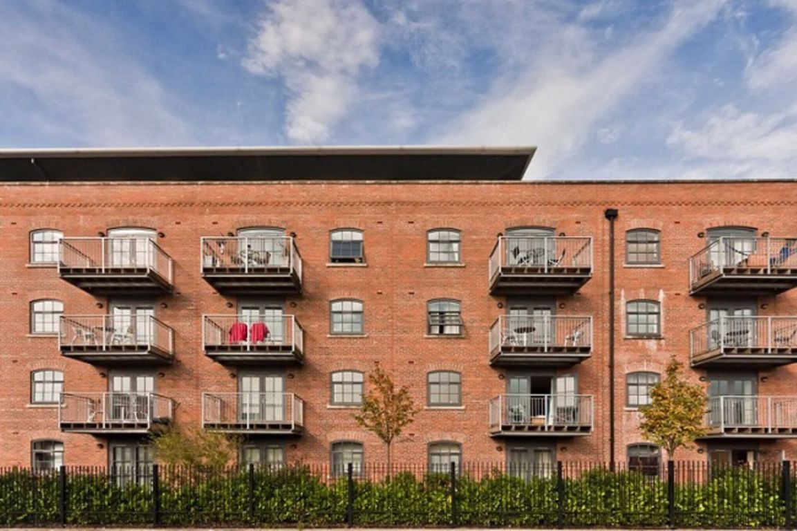 Chapeltown Street, Manchester - 1 Bed - Apartment