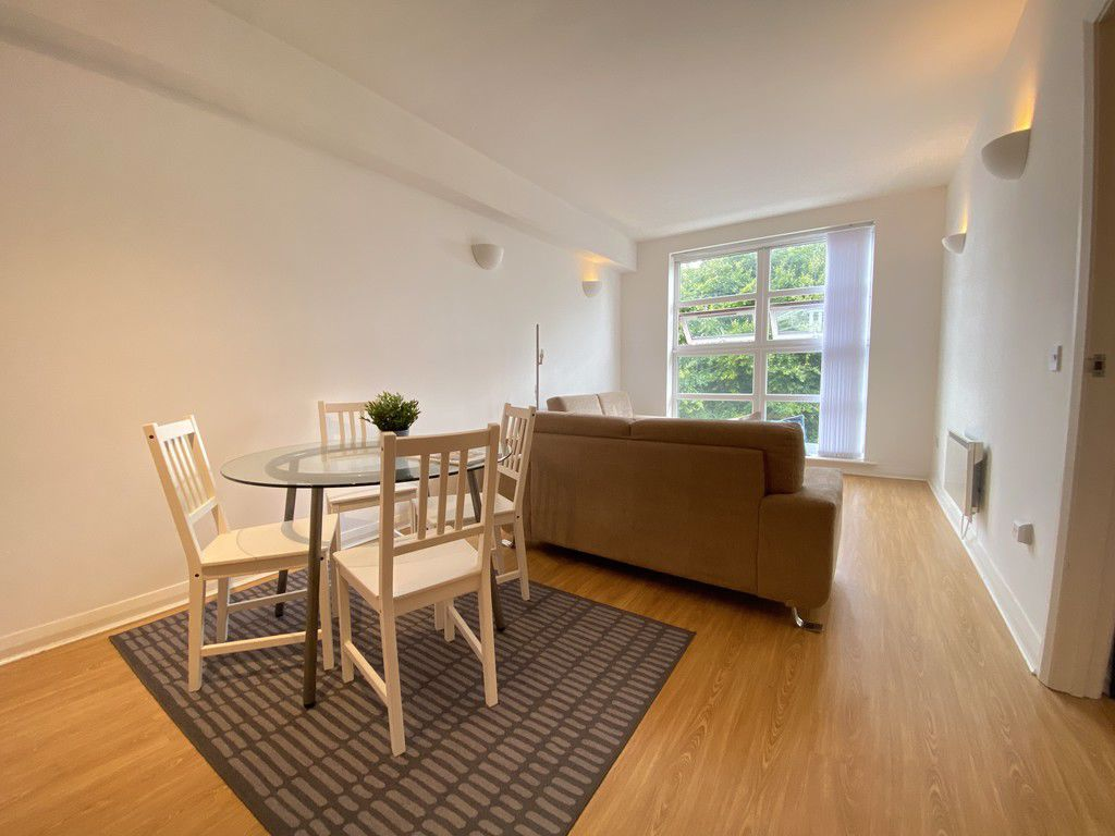 19 Royce Road (LO), Manchester - 2 Bed - Apartment