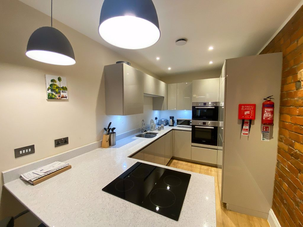 1a Canal Street, Manchester - 2 Bed - Apartment
