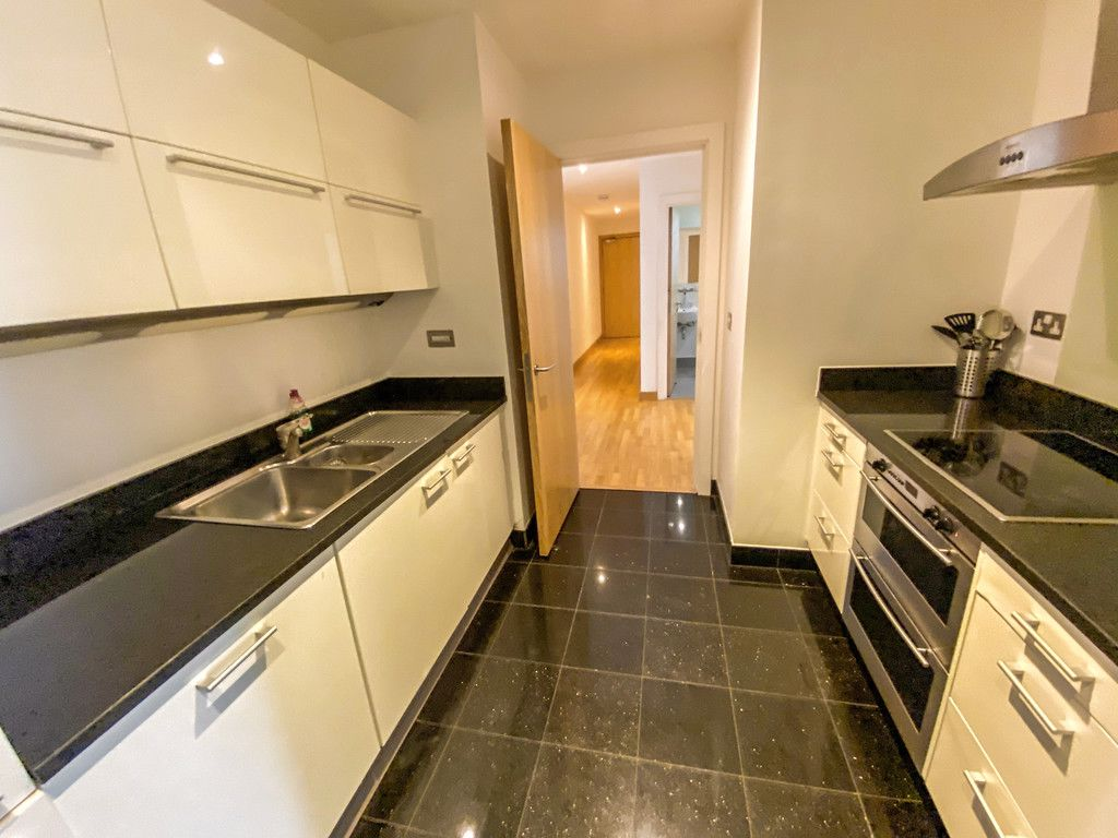 No 1 Deansgate, Manchester - 2 Bed - Apartment