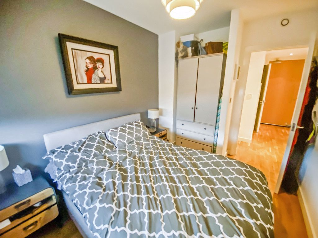 Beaumont Building, Manchester - 1 Bed - Apartment