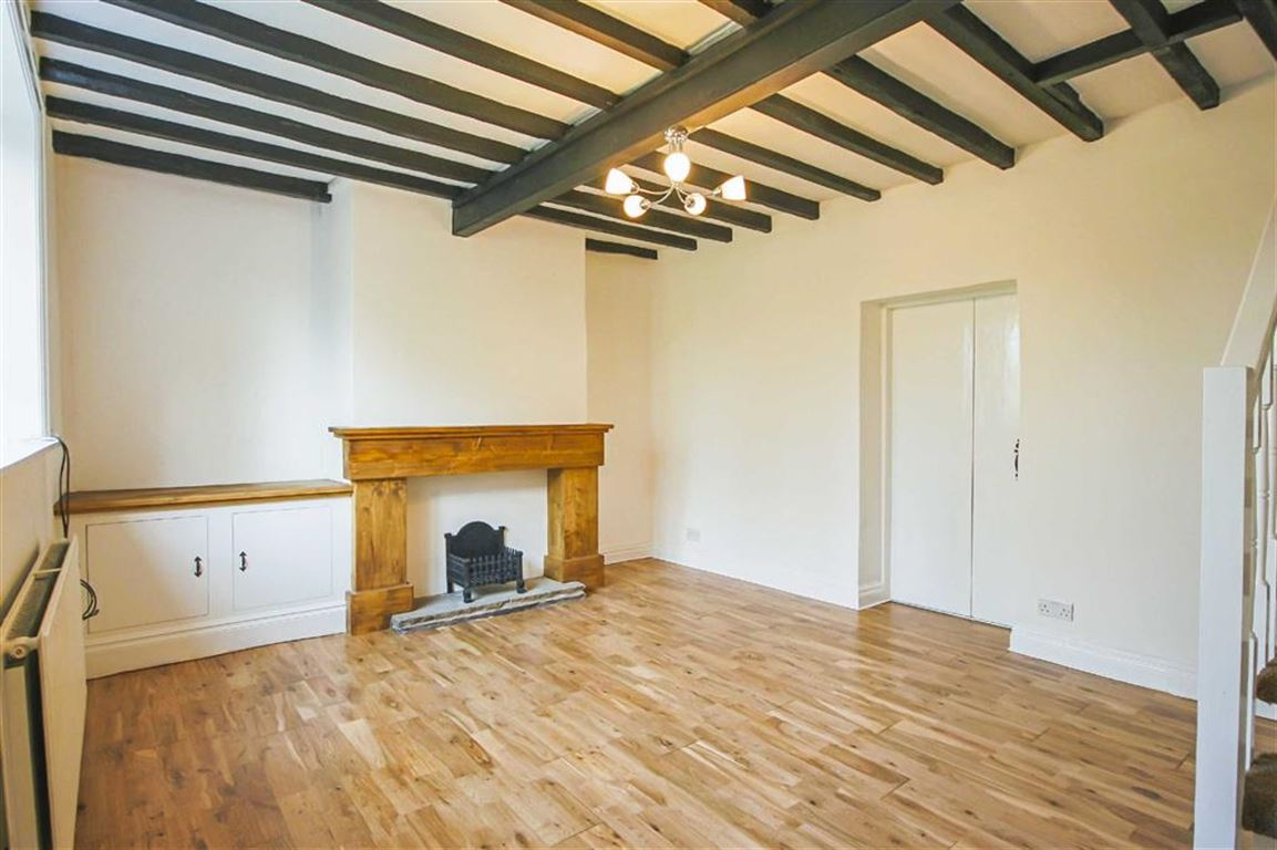 2 Bedroom Terraced House For Sale - Main Image