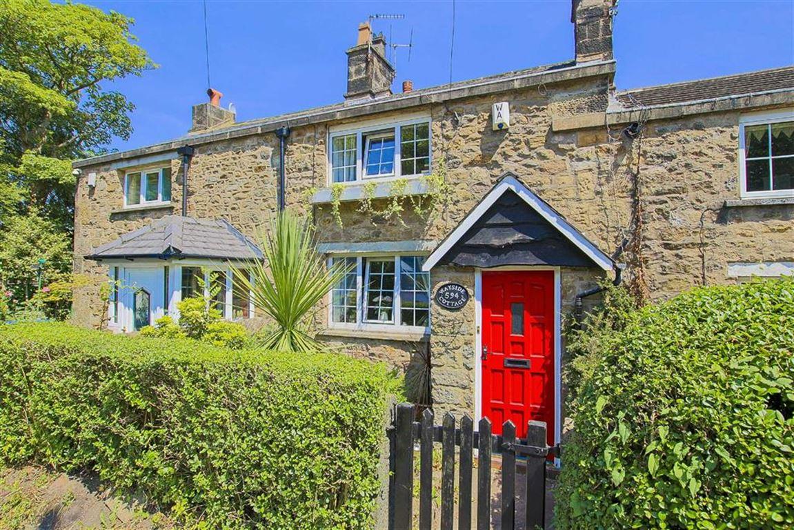 2 Bedroom Cottage For Sale - Image 3