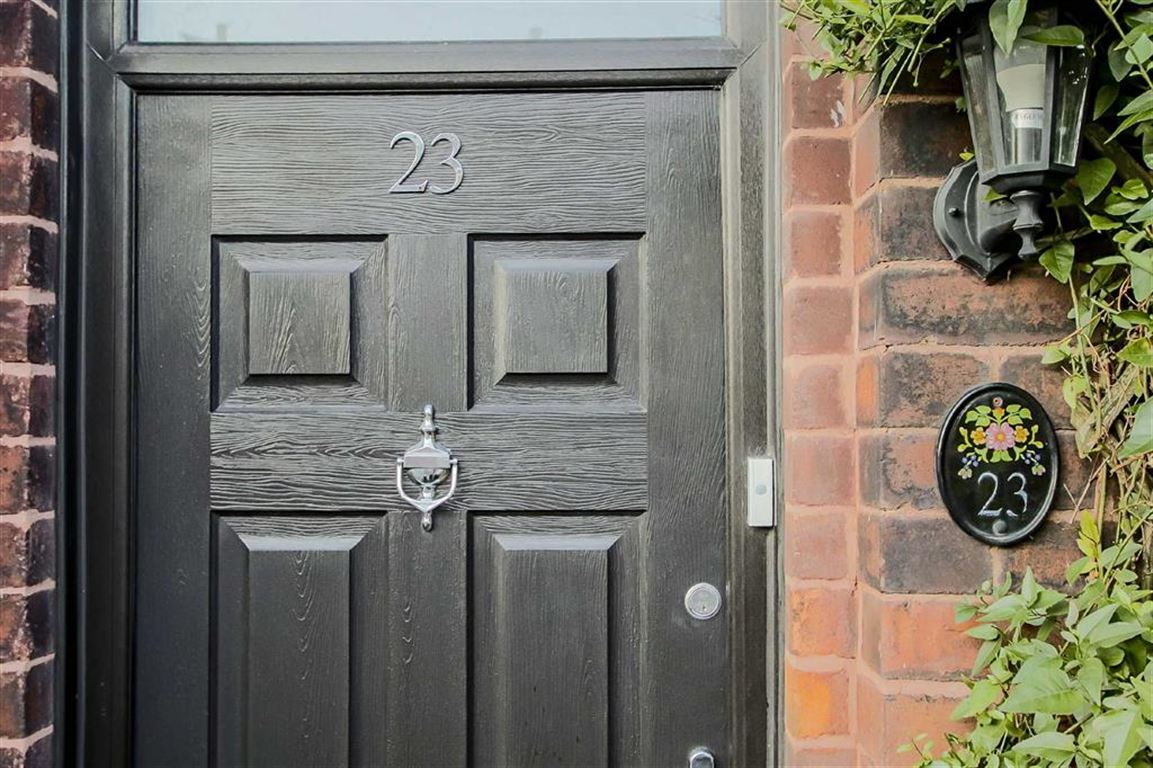 3 Bedroom Terraced House For Sale - Image 11