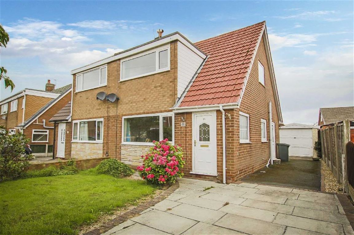 3 Bedroom Semi-detached House For Sale - Image 3