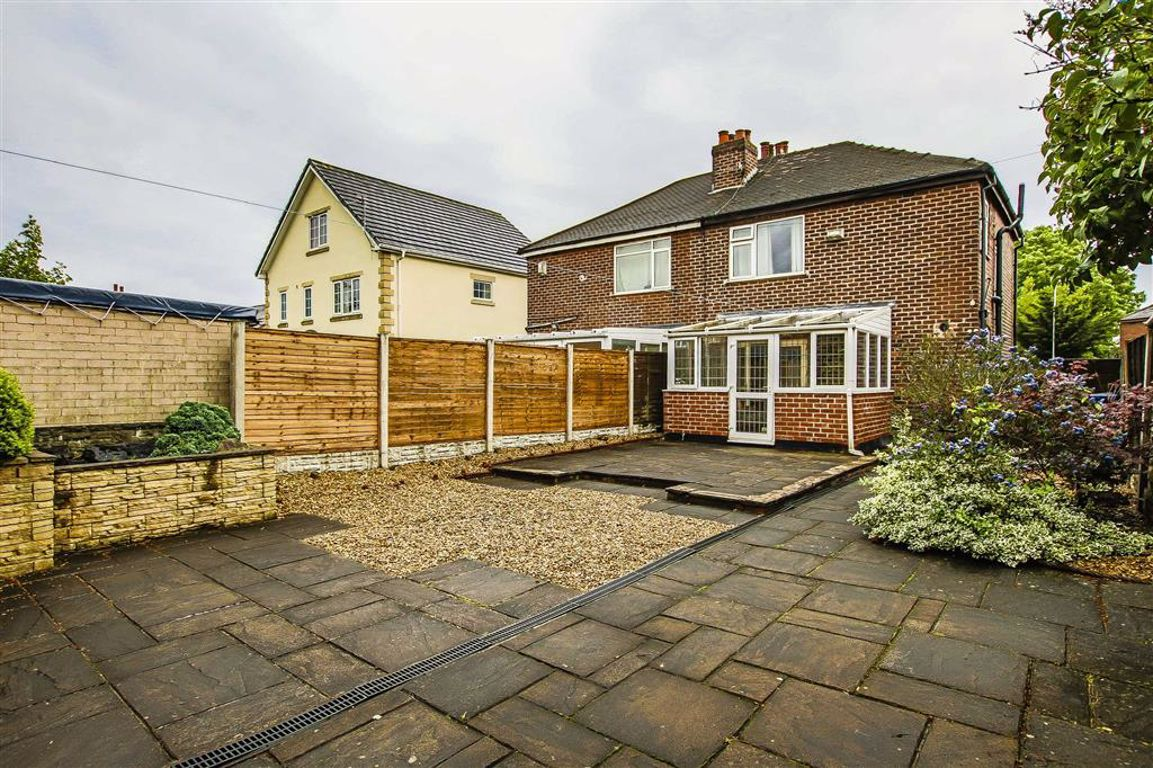 3 Bedroom Semi-detached House For Sale - Image 10
