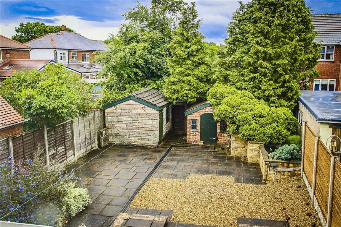 3 Bedroom Semi-detached House For Sale - Image 9