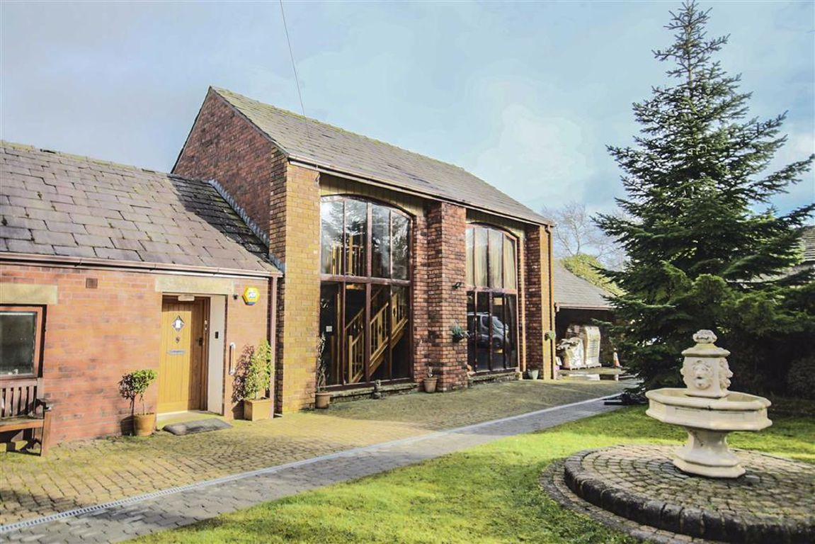 3 Bedroom Barn Conversion For Sale - Image 3