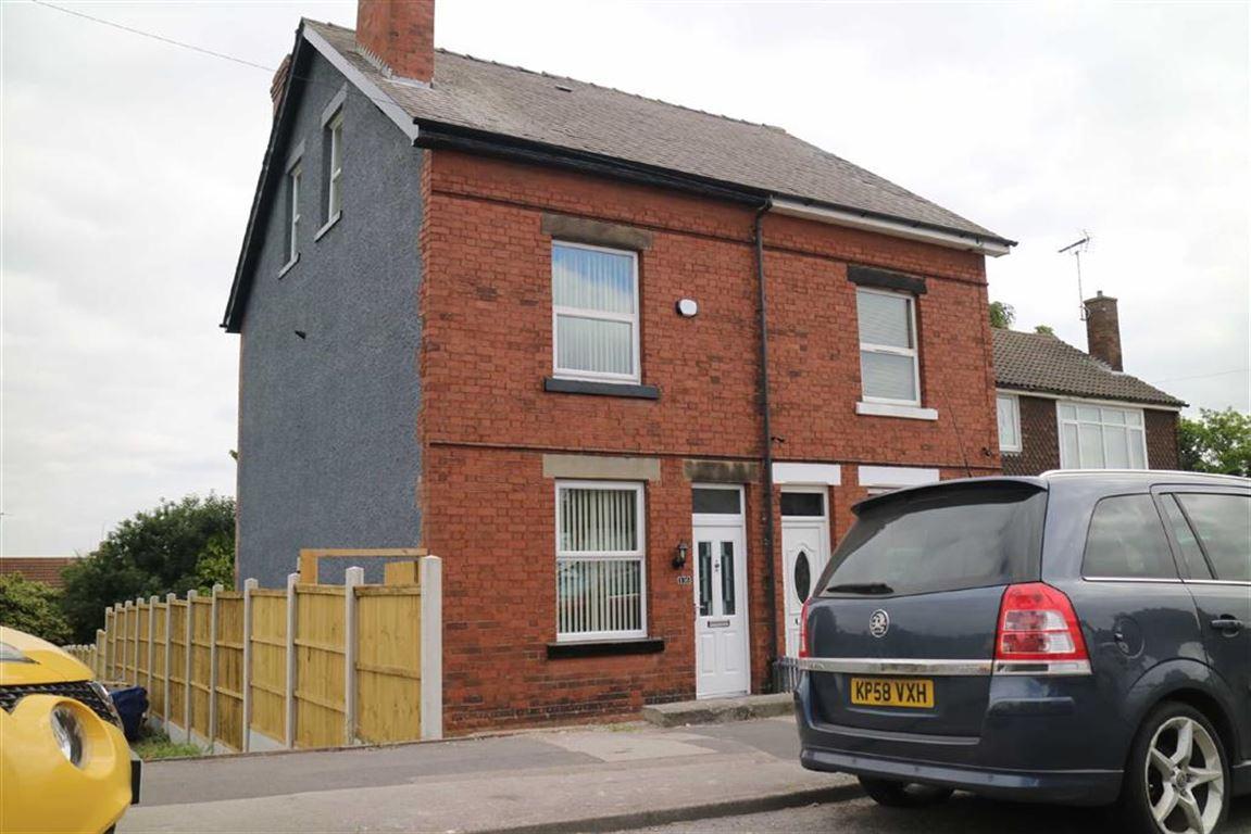 Carsic Lane Sutton In Ashfield NG17 2AX