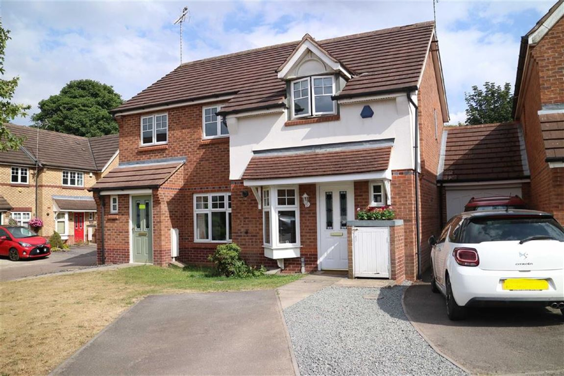 Fisher Close Sutton In Ashfield NG17 2AA