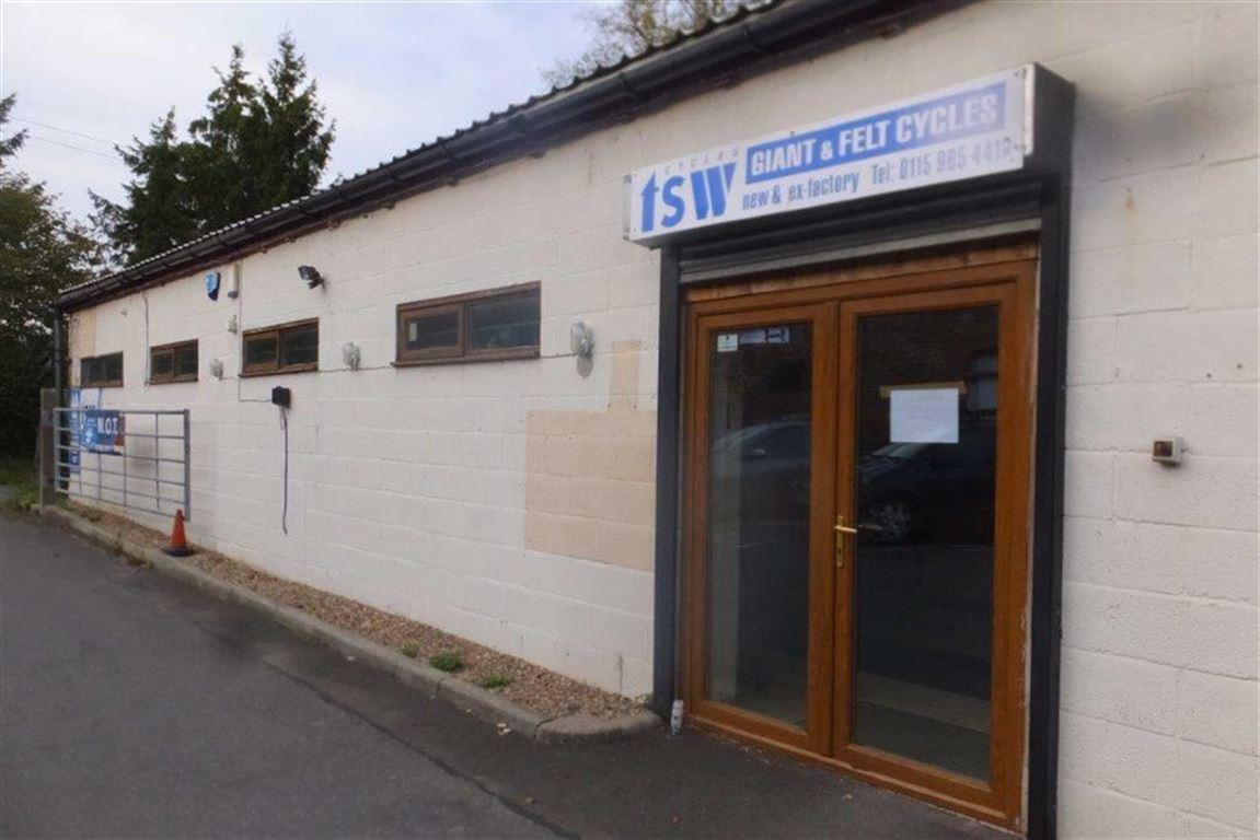 TSW Services Woodborough NG14 6DG