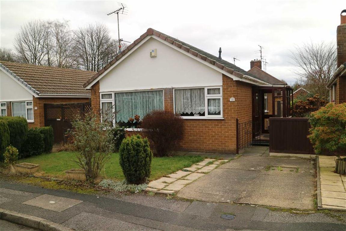 Churchfield Drive Rainworth NG21 0BJ