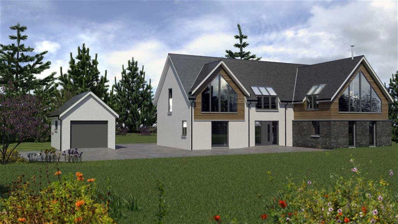 New House, Broomhill, Nethy Bridge