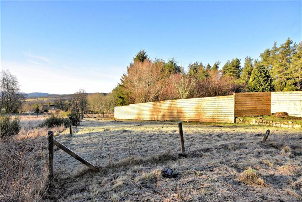 House Site, Skye Of Curr, Dulnain Bridge