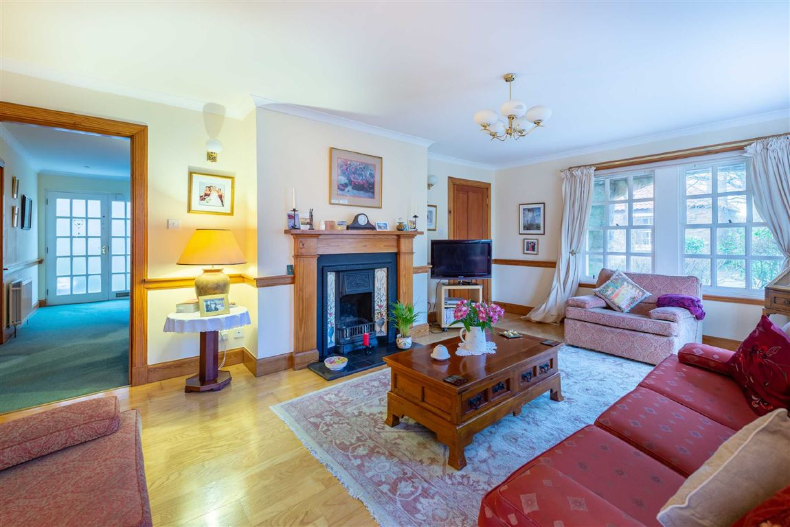Detached House for sale in Anstruther | The Lodge 1 Caiplie