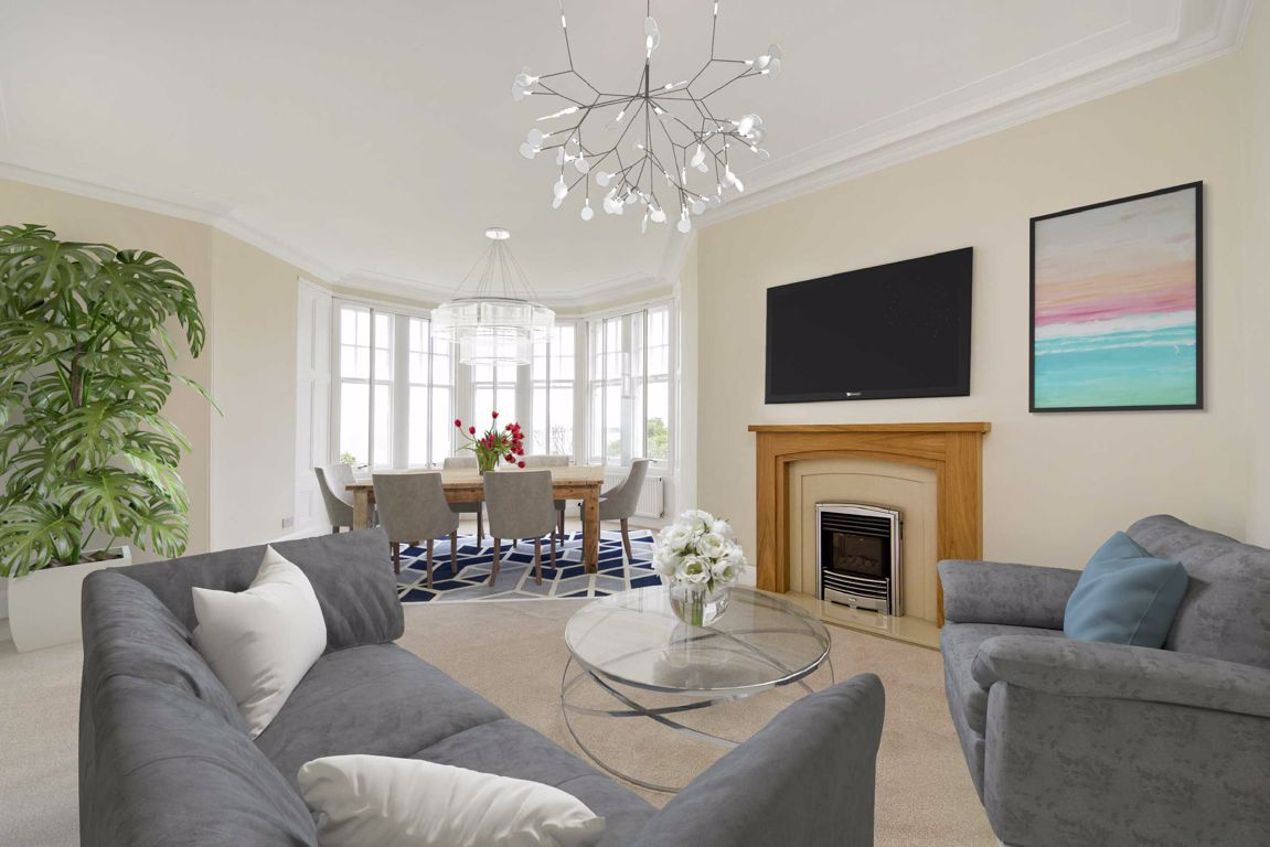 Flat For Sale In Lundin Links Victoria Court 14