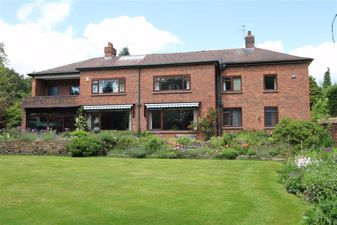 Bentmeadows House, Bentmeadows, Falinge, Rochdale, OL12